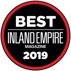 Best Hamburger and Brunch from Inland Empire Magazine for 2019